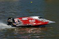 Todd Bowden's Grand Prix/Mercury
