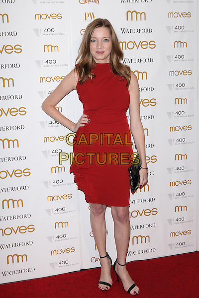 NEW YORK, NY - NOVEMBER 5: Kristen Soltis Anderson attends Moves' 2015 Power Women Awards Gala presented by New York Moves Magazine at  India House Club on November 5, 2015 in New York City.   <br /> CAP/MPI99<br /> &copy;MPI99/Capital Pictures