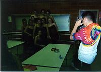 Junior Sing 2003 (Nov 21-23 2002)
