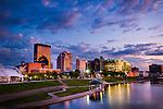 DDC- Dayton Skyline