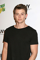 LOS ANGELES - FEB 6:  Chad Duell at the 7th Annual  LANY Entertainment Mixer at 33 Taps Hollywood  on February 6, 2018 in Los Angeles, CA