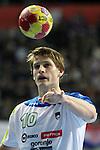 Jure Delenec. SLOVENIA vs CROATIA: 26-31 - Bronze Medal Match.