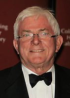 PHIL DONAHUE 2006<br /> Photo By John Barrett-PHOTOlink.net