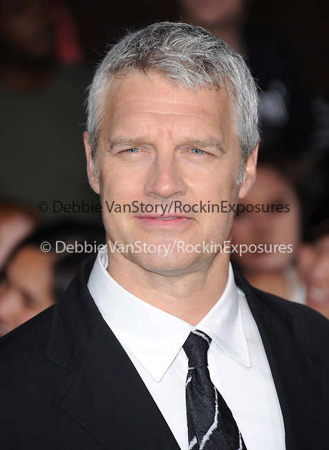 Neil Burger attends The L.A. Premiere of DIVERGENT held at The Regency Bruin Theatre in West Hollywood, California on March 18,2014                                                                               © 2014 Hollywood Press Agency