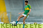Franz Sauerland on the Kerry Minor Football panel.