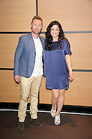 Ronan Keating and Laura Michelle Kelly attending the GODDESS Photocall during the 65th annual International Cannes Film Festival in Cannes, 21th May 2012...Credit: Timm/face to face / Media Punch Inc. ***FOR USA ONLY***