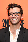Michael Urie attends the Opening Night Performance of 'Straight White Men' at the Hayes Theatre on July 23, 2018 in New York City.