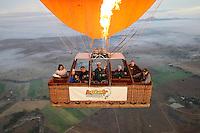20150724 July 24 Hot Air Balloon Gold Coast