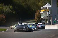 Race 2, Start, #3 SCB Racing, Porsche 991 / 2017, GT3CP: Parker Thompson