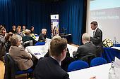 Professor Chris Husbands, IoE School Partnership Awards, January 2014.