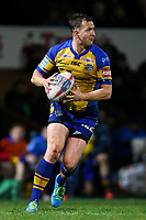 Picture by Alex Whitehead/SWpix.com - 17/03/2017 - Rugby League - Betfred Super League - Leeds Rhinos v Wakefield Trinity - Headingley Carnegie Stadium, Leeds, England - Leeds' Danny McGuire.