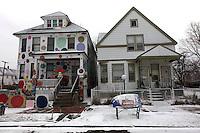 due case decorate