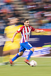 "Jorge Resurreccion Merodio ""Koke"" of Atletico de Madrid in action during their Copa del Rey 2016-17 Round of 16 match between Atletico de Madrid and UD Las Palmas at the Vicente Calderón Stadium on 10 January 2017 in Madrid, Spain. Photo by Diego Gonzalez Souto / Power Sport Images"