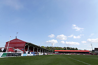 General view of the ground during Ebbsfleet United vs Dagenham & Redbridge, Vanarama National League Football at The Kuflink Stadium on 13th April 2019