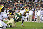 Maryland v Notre Dame.photo by: Greg Fiume