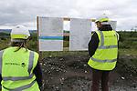 Vattenfall Public Site Visit
