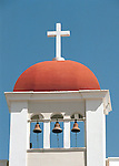 Church San Juan Puerto Rico,The Islands of Enchantment