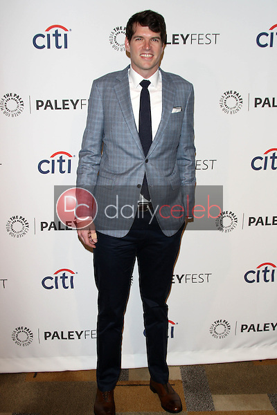 Timothy Simons<br /> at &quot;Veep&quot; at the 31st PALEYFEST, Dolby Theater, Hollywood, CA 03-27-14<br /> David Edwards/Dailyceleb.com 818-249-4998