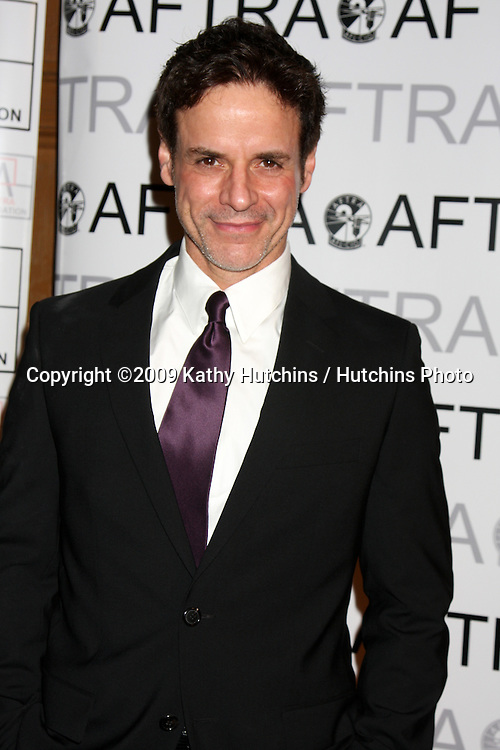 Christian LeBlanc   arriving at the AFTRA Media & Entertainment Excellence Awards (AMEES) at the Biltmore Hotel in Los Angeles , CA on  March, 9 2009 .©2009 Kathy Hutchins / Hutchins Photo....                .