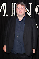 Ben Wheatley<br /> arriving for the BFI Luminous Fundraising Gala 2017 at the Guildhall , London<br /> <br /> <br /> ©Ash Knotek  D3316  03/10/2017