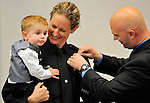 Los Altos swears in three new police officers