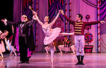 2015 BTM Nutcracker Dress Rehearsal Promotional