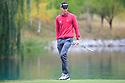 Tom Murray (ENG), European Challenge Tour, Kazakhstan Open 2014, Zhailjau Golf Club, Almaty, Kazakhstan. (Picture Credit / Phil Inglis)