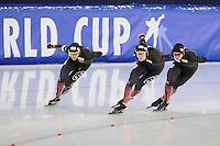 SCHAATSEN: HEERENVEEN: 09-10-11 dec. 2016, IJsstadion Thialf, ISU World Cup, ©foto Martin de Jong