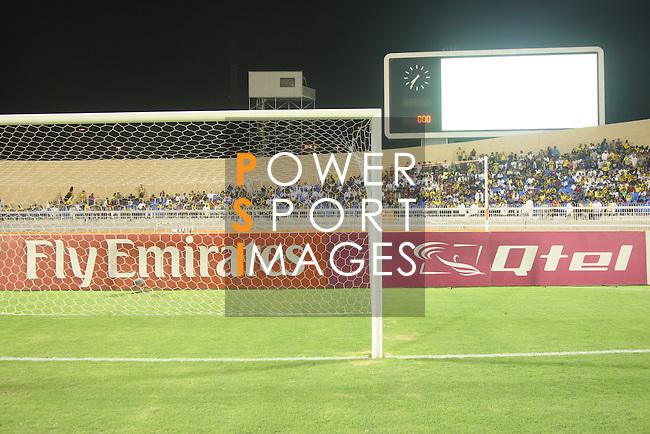 Al-Ittihad vs Persepolis during the 2012 AFC Champions League Round of 16 on May 23, 2012 at the Prince Abdullah al-Faisal Stadium, Jeddah, Saudi Arabia,  Photo by World Sport Group