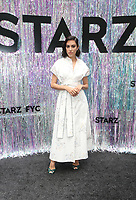 CENTURY CITY, CA - June 2: Mishel Prada, at Starz FYC 2019 — Where Creativity, Culture and Conversations Collide at The Atrium At Westfield Century City in Century City, California on June 2, 2019. <br /> CAP/MPIFS<br /> ©MPIFS/Capital Pictures
