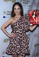 NEW YORK, NY May 29, 2018:Alexa Ray Joel attend Bella New York Beauty Issue Cover Launch Party at La Puiperia in New York. May 29, 2018 <br /> CAP/MPI/RW<br /> &copy;RW/MPI/Capital Pictures