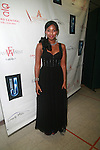 Actress Napiera Groves Hosts the 7th Annual African American Literary Awards Held at Melba's Restaurant, NY 9/22/11