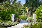 Airlie Gardens showcase gardens, Wilmington, NC