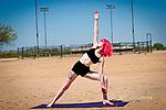 Model Nicolette Stefanic_#1808_05192018<br /> AJ Alexander/AJ Images