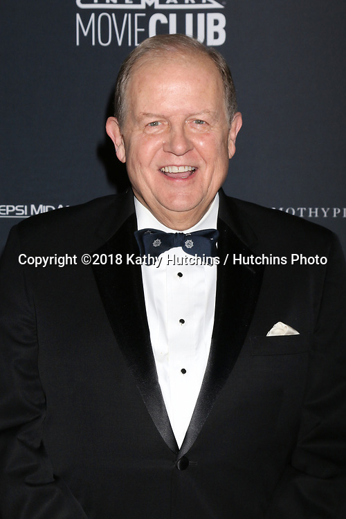 LOS ANGELES - FEB 2:  Ted Baehr at the 26th MovieGuide Awards at the Universal Hilton Hotel on February 2, 2018 in Universal City, CA
