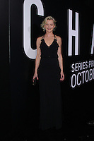 LOS ANGELES, CA - OCTOBER 17: Gretchen Mol attends the premiere of Hulu's 'Chance' at Harmony Gold Theatre on October 17, 2016 in Los Angeles, California. (Credit: Parisa Afsahi/MediaPunch).