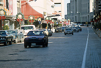 1987 January..Conservation.Downtown West (A-1-3)..GRANBY STREET.LOOKING NORTH...NEG#.NRHA#..