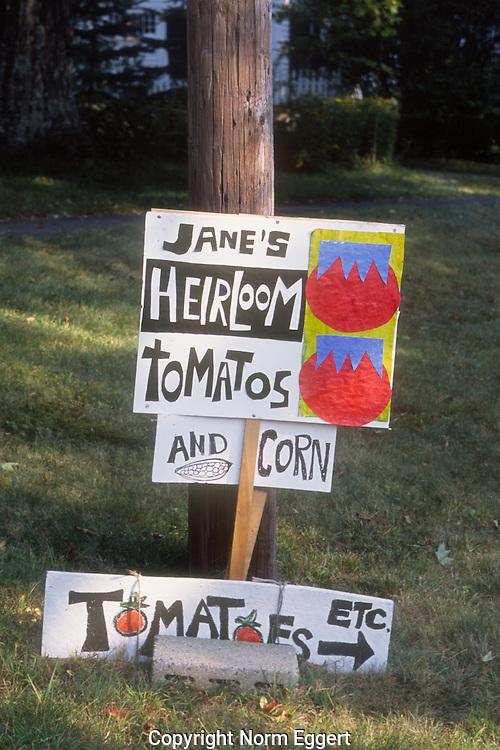 Jane's Farm Stand