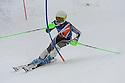 03/01/2015 under 14 boys slalom run1