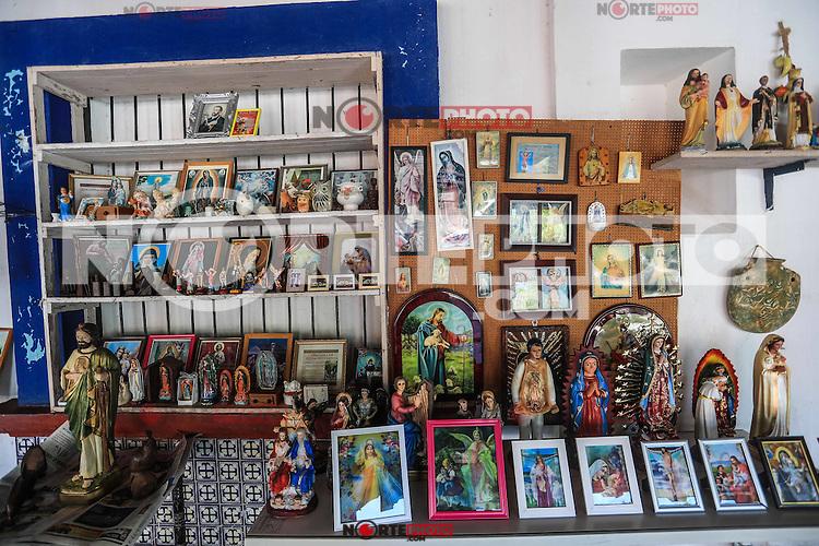Fiestas de Magdalena de Kino, celebraci&oacute;n en honor a su El Santo Patr&oacute;n San Francisco Javier. Magdalena de Kino, Sonora Mexico. 2016<br /> &copy;Foto: LuisGutierrrez/NortePhoto