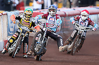 Lakeside Hammers v Wolverhampton Wolves 24-Jun-2009