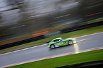 Tom Howard/Carl Breeze - TJ Motorsport Ginetta G40
