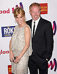 Julie Bowen and Jesse Tyler Ferguson at The 22nd Annual Glaad Media Award held at The Westin Bonaventure  in Los Angeles, California on April 10,2011                                                                               © 2011 Hollywood Press Agency
