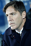 Celta de Vigo's coach Eduardo Toto Berizzo during La Liga match. January 28,2017. (ALTERPHOTOS/Acero)