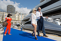 Superyacht Shows