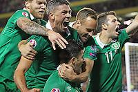 08.10.2015: Irland vs. Deutschland