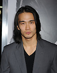 "HOLLYWOOD, CA. - November 19: Karl Yune arrives at the ""Ninja Assassin"" Los Angeles Premiere at the Grauman's Chinese Theatre on November 19, 2009 in Hollywood, California."