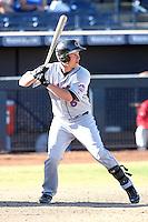 Kai Gronauer - Mesa Solar Sox - 2010 Arizona Fall League.Photo by:  Bill Mitchell/Four Seam Images..