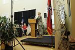 Clinton School: Ann Dunnwoody