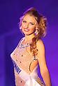 December 17, 2013, Tokyo, Japan - Germany Oksana Koroleva at the 2013 Miss International beauty pageant, Tokyo, Japan, 17 December 2013. (Photo by Motoo Naka/AFLO)